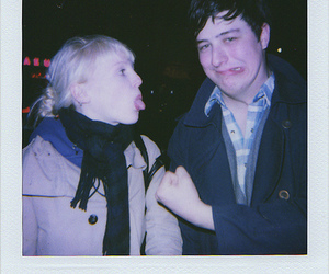 Laura Marling and marcus mumford image