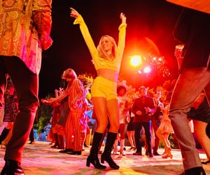 movies, quentin tarantino, and party image