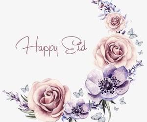 happy eid, عيد مبارك, and عيد الأضحى image