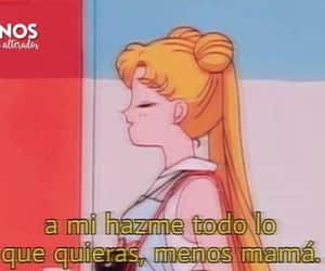 anime, meme, and sailor moon image