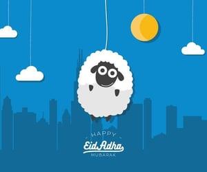 islam and eid image