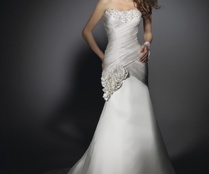 2012, beautiful, and bride image