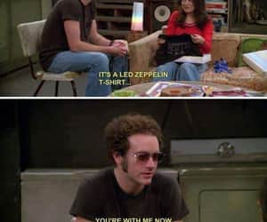 led zeppelin and that 70s show image