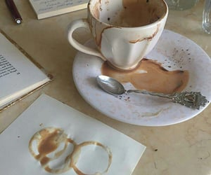 coffee and stains image