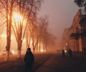 autumn, belarus, and cozy image