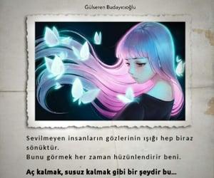 kitap, edebiyat, and söz image