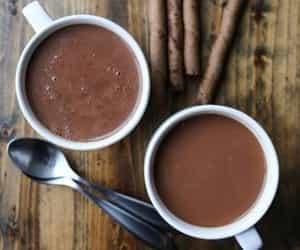 chocolate, Cinnamon, and cozy image