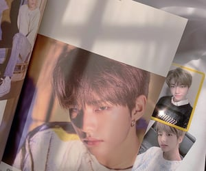 kpop, hyunjin, and kpop merch image