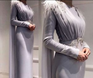 evening dress, party dress, and fashion image