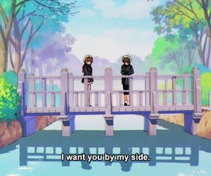 quotes, anime, and Relationship image