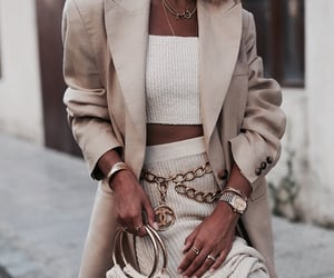 chic, expensive, and fashion image