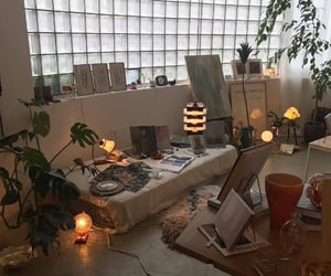 aesthetic, Dream, and plants image
