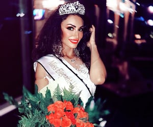 beautiful, beauty, and pageant image