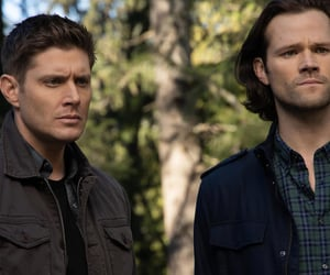 amazing, supernatural, and winchester image
