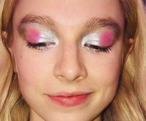 euphoria, makeup, and jules vaughn image