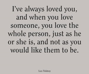 quote, quotes, and romance image
