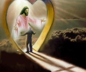 afterlife, Christ, and christian image