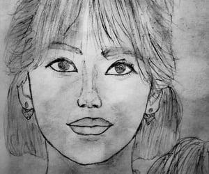 actress, appreciate, and korea image