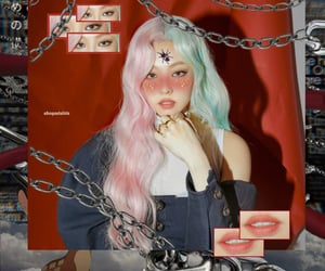 cyber, goth, and icon image