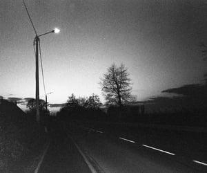 aesthetic, alone, and analog image