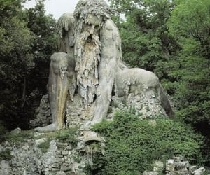 italy, sculpture, and art image