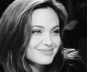 angelina, famous, and Angelina Jolie image