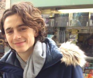 beautiful boy, hair, and lovely image