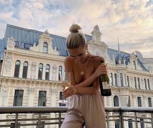 inspo, luxury, and model image
