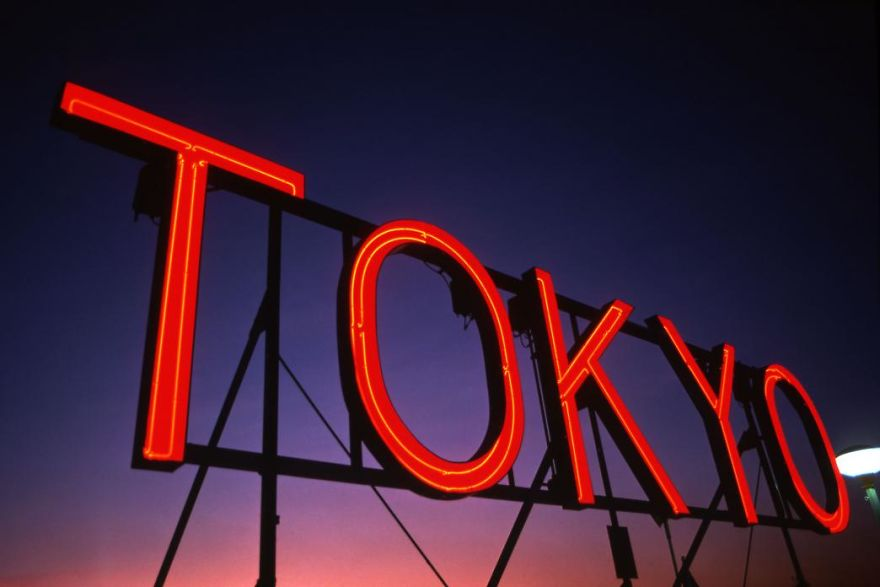 city, photo, and japan image