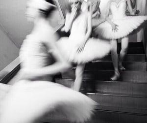 art, photography, and ballerina image