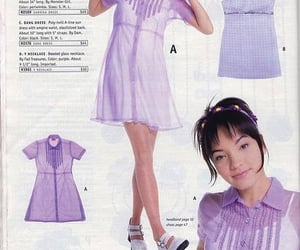 dress, 90s, and aesthetic image
