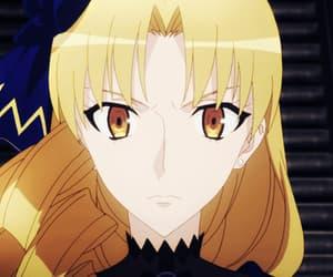 anime girl, gif, and lord el melloi ii image