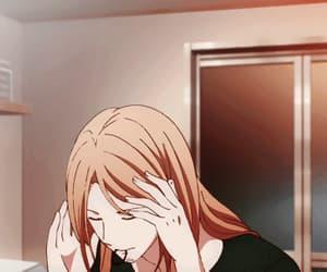 anime, nakayama haruki, and gif image