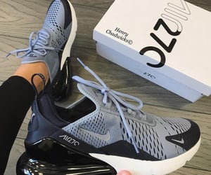 beauties, girl shoes, and nike 270 image