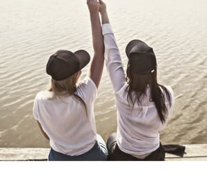goals, summer, and bff image