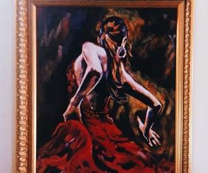 art, body, and dance image