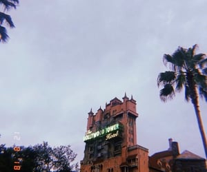 aesthetic, Walt Disney World, and hollywood studios image