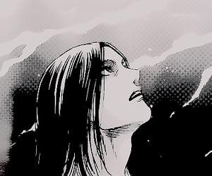 graphics, aot, and manga image