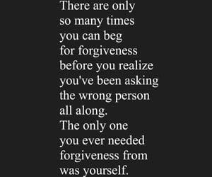 forgive, forgiveness, and hope image