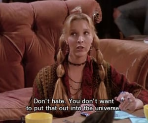 90s, quotes, and phoebe buffay image