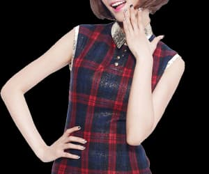 after school, orange caramel, and clothes image