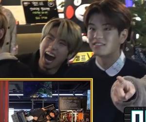 boys, han, and kpop image