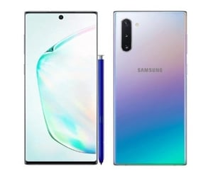 samsung and samsung galaxy note 10 image