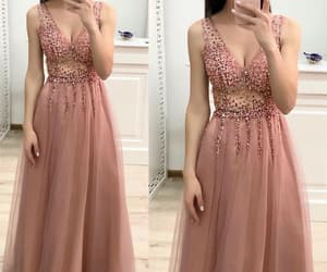 evening gown image