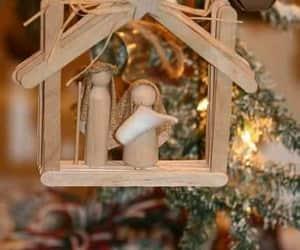christmas, creatividad, and diy image