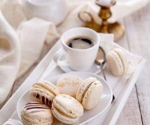 coffee, sweet, and dessert image