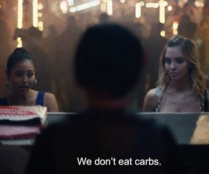 carbs, carnival, and drugs image