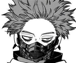 anime, manga, and manga cap image