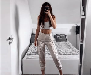 beautiful, beauty, and outfit image