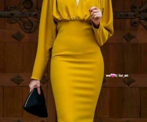 اصفر yellow, حب عشق الم فراق, and ستايل شعر ورد image